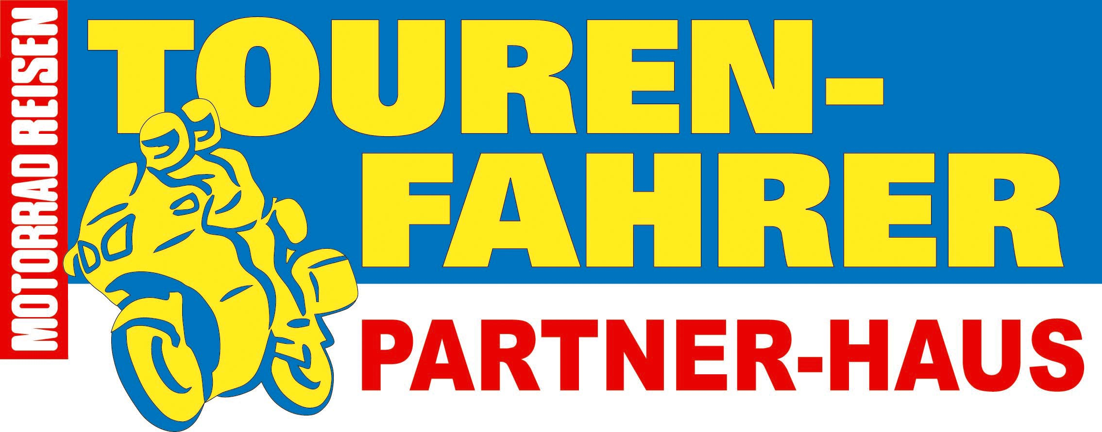 Touren Partner Logo