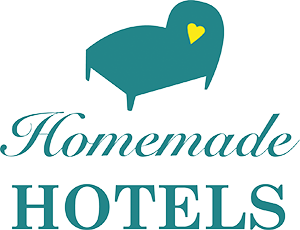 Logo Homemade Hotels