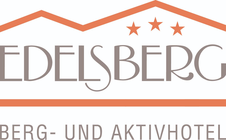 Berg- und Aktivhotel Edelsberg Logo